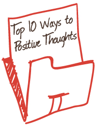 ways to positive thoughts - free counseling download