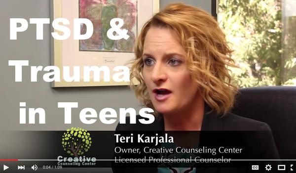 PTSD_trauma in teens