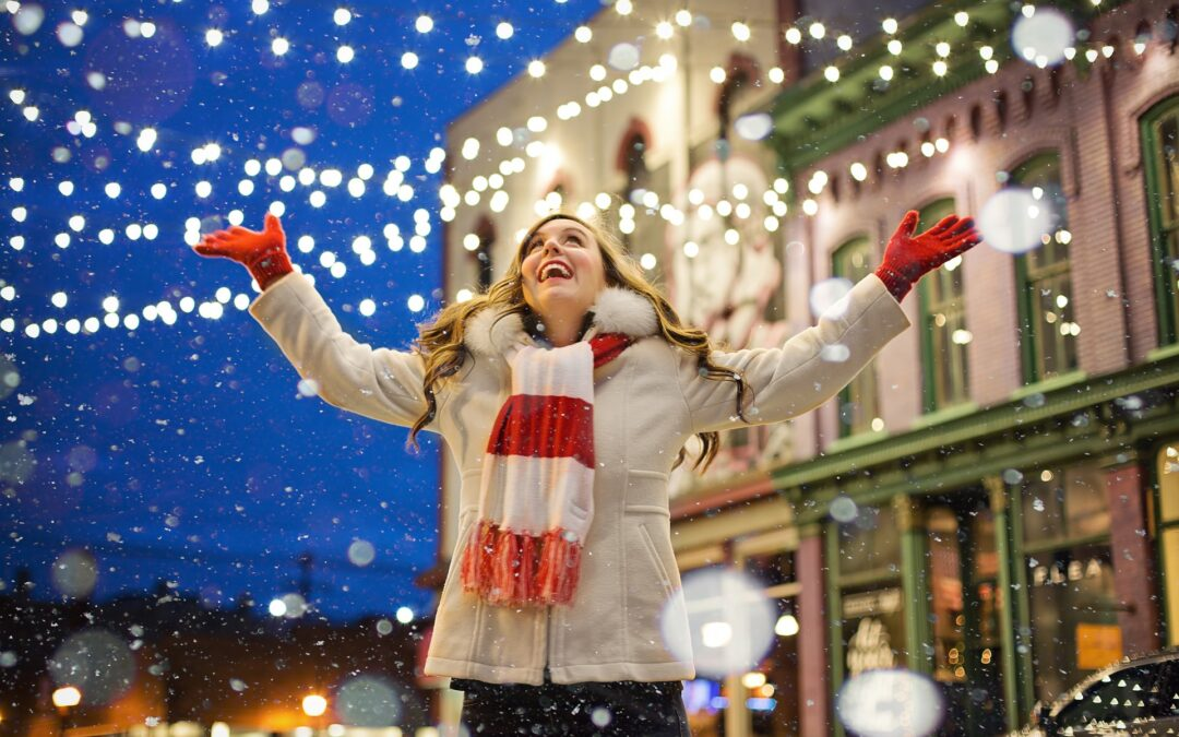 counseling ideas for stress-free holidays