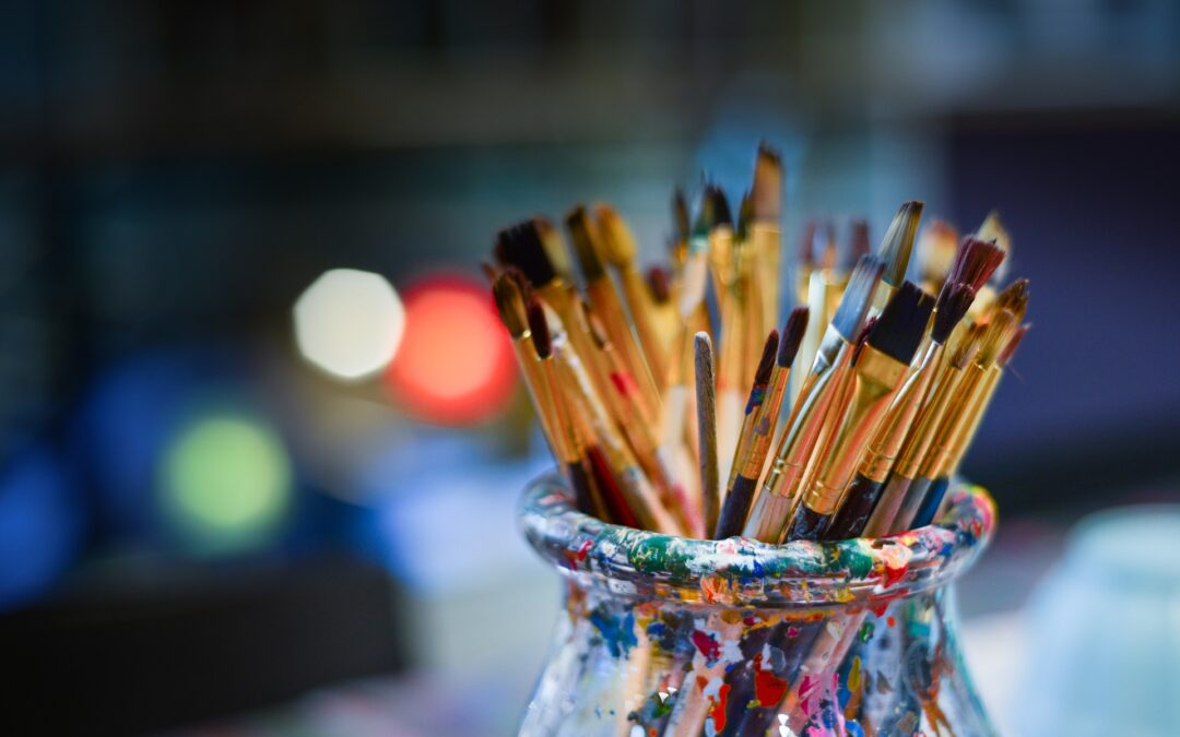 Finding Beauty in Pain: Art Therapy for Trauma Recovery