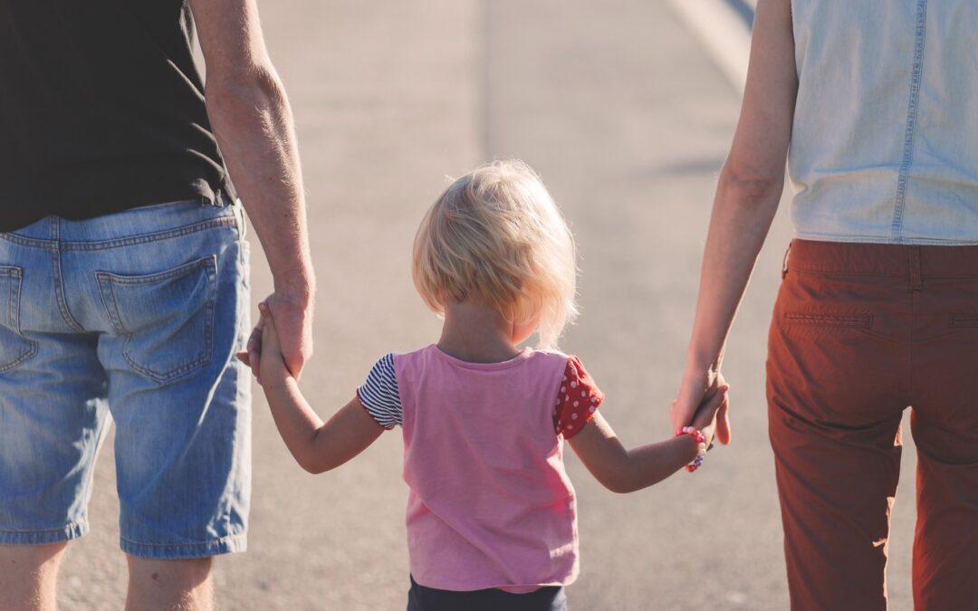 Prepare for Impact: How Parenting Styles Impact Child Development