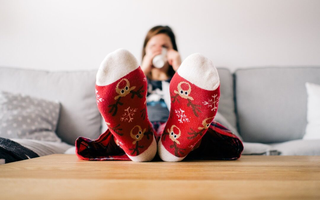 Counseling Advice for Surviving the Holidays