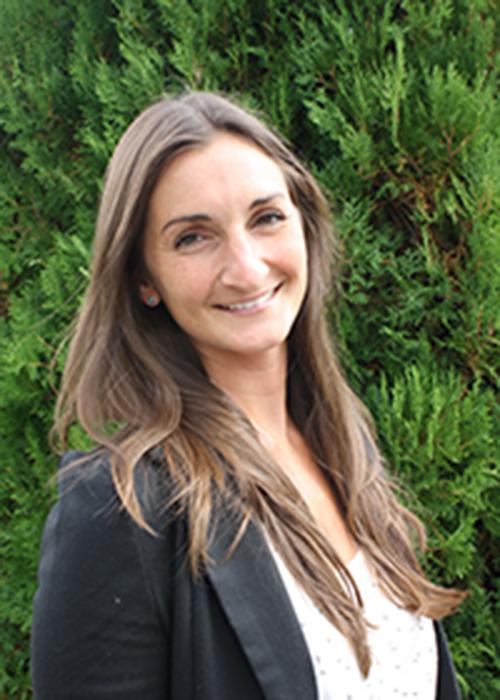 Danielle Polifroni, LPC, ATR-BC