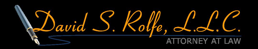 David S. Rolfe, LLC