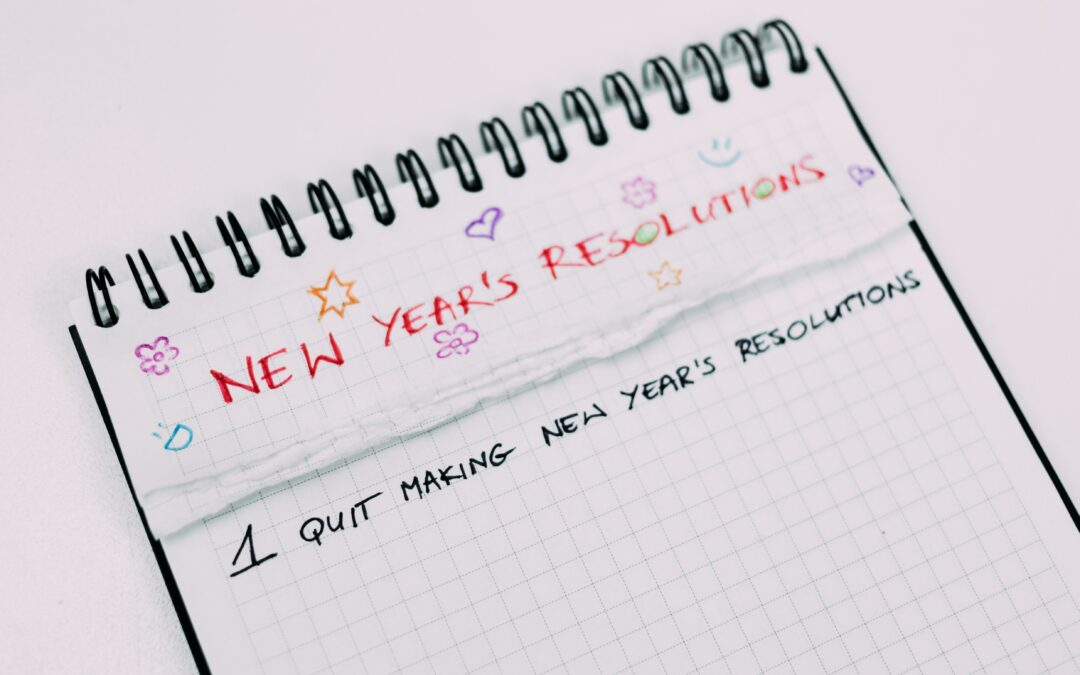 Replace New Year's Resolutions with the Latest Trend of Positive Afformations to Make Lasting Change