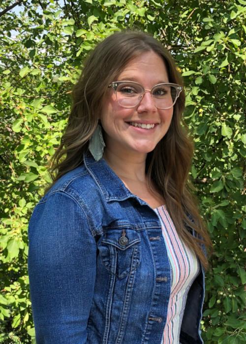 Emily Thiel, CSWC, MSW